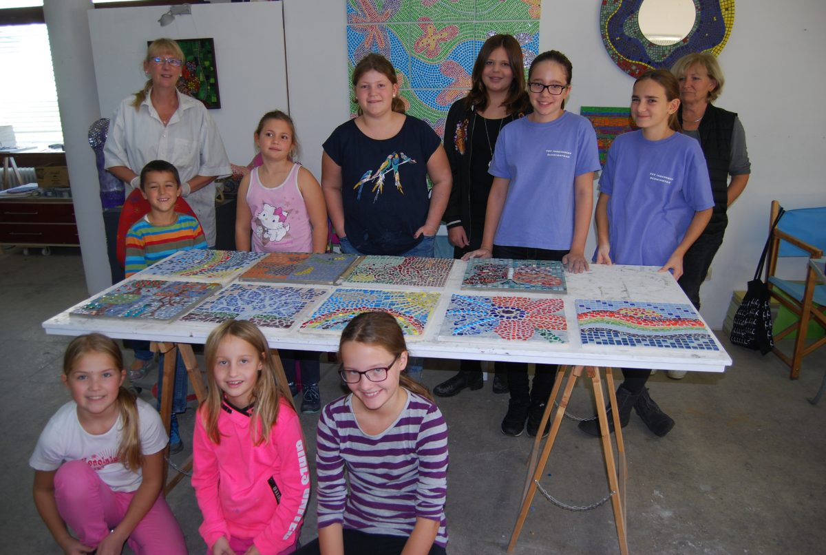 Kunstworkshop